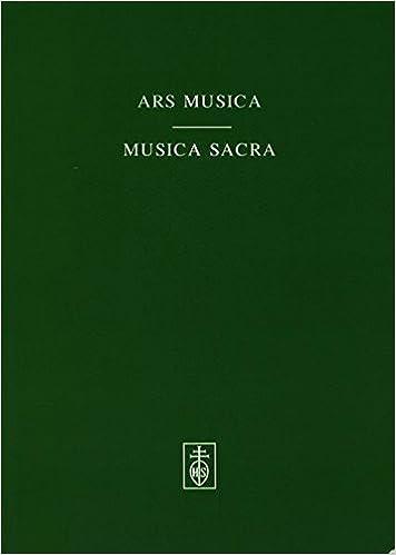 Ars Musica - Musica Sacra: Unknown : 9783795212216: Amazon