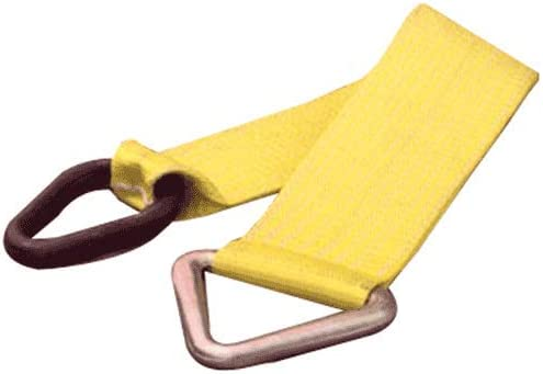 CLM 6302 Sling Nylon with pear and Triangle 1 Pack
