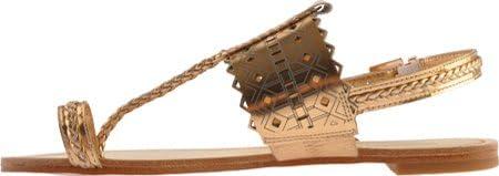 BCBGMAXAZRIA Womens MA Aerial Sandal