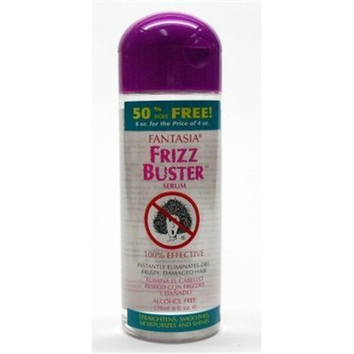 Fantasia Serum Frizz Buster 6oz. Bonus (6 Pack)
