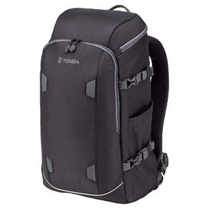 【超目玉】 TENBA SOLSTICE BACKPACK BACKPACK 20L 20L V636-413 ブラック V636-413 B07KNFQLQV, デコレ:5e7ad9ec --- arianechie.dominiotemporario.com
