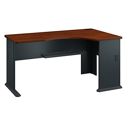 Bush Business Furniture Series A Right Corner Desk in Hansen