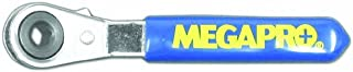 product image for MegaPro Single End Offset Ratchet Reversible Wrench (6WRENCH)