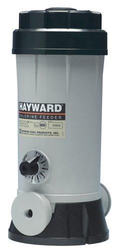 Hayward CL220 Off-Line Automatic Pool/Spa Chlorine Feeder...
