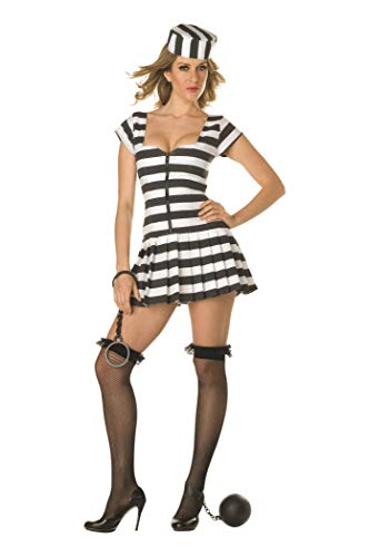 RG Costumes Prisoner of Love Large (6 Pack) -