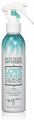 Color Protecting Leave - Not Your Mother's Love for Hue Color Care UV Protectant, 6 Ounce