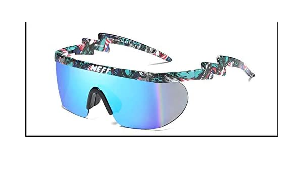 Amazon.com : NEW NEFF MODEL 2019 New Sunglasses women men ...