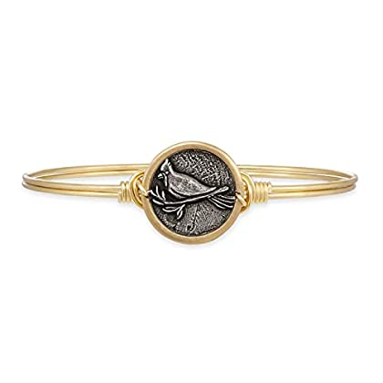 Luca + Danni | Cardinal Bangle Bracelet For Women Made in USA