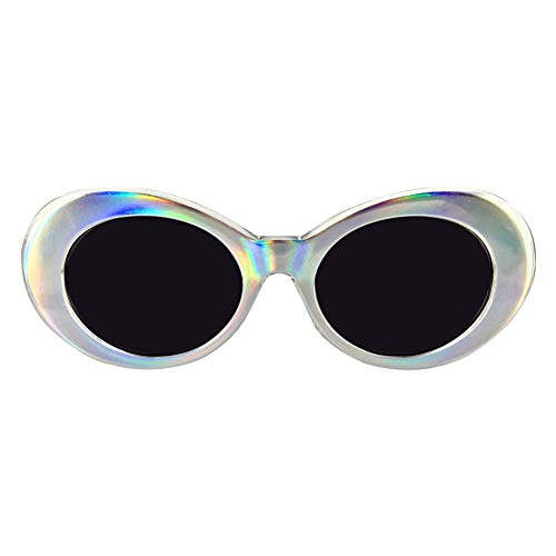 Holographic Clout Goggles]()