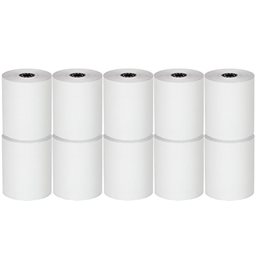 (Freccia Rossa Market, Point of Sale Thermal Paper, 3 1/8