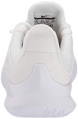 Nike Women's Viale Running Shoe Summit White/Rose Gold - Spirit 5 Regular US by Nike (Image #2)