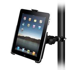 Ram Mount U-Bolt Motorcycle Boat Rail Mount for Apple iPad