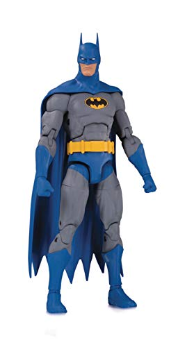 DC Essentials: Knightfall Batman Action Figure ()