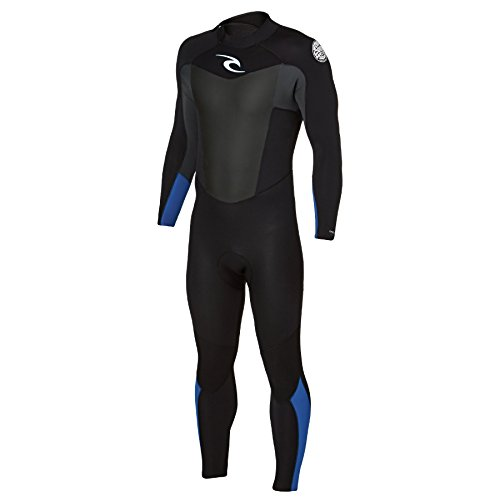 Wsm6jm 3mm Rip Wetsuit Zip Curl Sizes Omega Blue 2016 Gbs Medium Back Tall 4 fTIvF4q4w