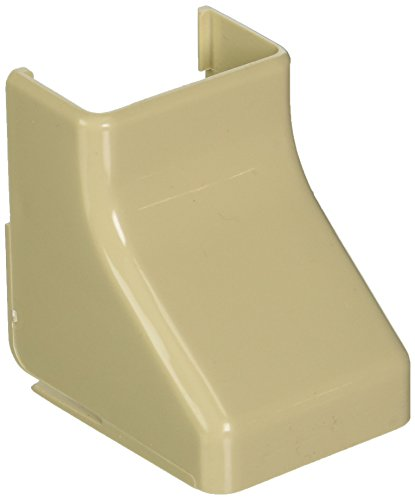 - C2G/Cables to Go 13356 Tyton Raceway Ceiling Drop, Ivory (.75 Inch)