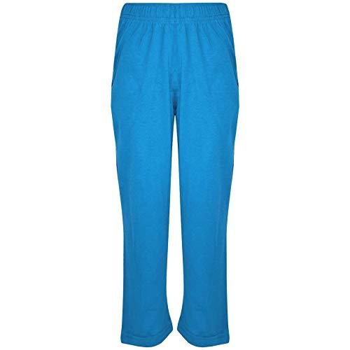 Plaine Âge A2z 6 Pyjamas 11 Contraste 7 5 Ans Set 8 13 Unisexe 4 10 Couleur 12 9 Kids Bleu Pj's xPIIzaqC