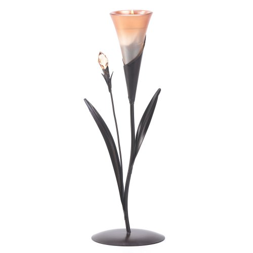 Gifts & Decor Dawn Blossom Tealight Candle Holder Wedding Ce