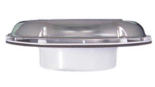 Amazon.com: EG TECHNICS EG-SVT001 Eg Solar Ventilation Without Battery: Automotive