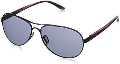 Oakley Women's Tie Breaker Aviator Sunglasses
