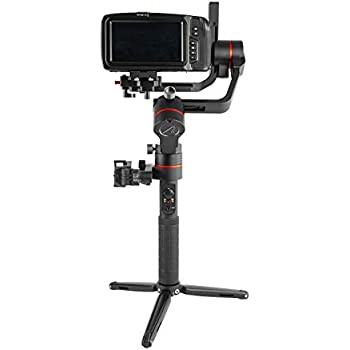 Serounder Handheld 3-Axis Gimbal Stabilizer Holder for Action Cameras Smartphone