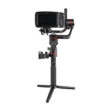 Image of Accsoon A1-PRO Professional 3-Axis Handheld Gimbal Stabilizer for Cameras Loading 3.6KG Cine Eye 1080P Wireless Image Transmission,Low Latency and Real-time Monitoring, Support Custom 3D Lut Loading Stabilizers