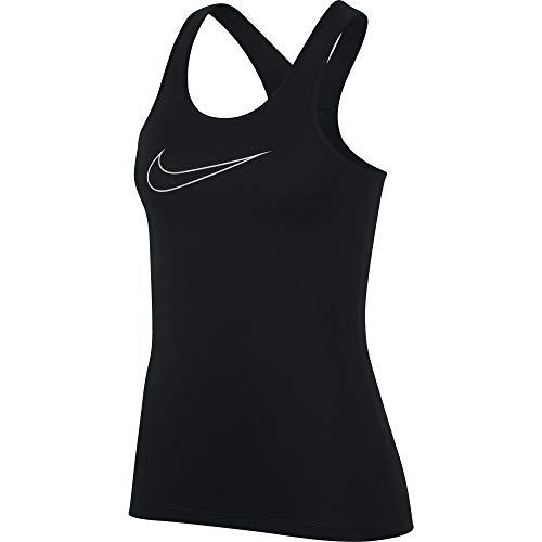 Tirantes black De Victory Negro white Camiseta Nike Mujer CtvxqY6