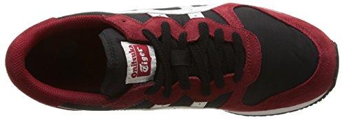 Tiger Sneakers White OC Schwarz Onistuka Black Runner 9099 Erwachsene Unisex qdPH4n4Sw