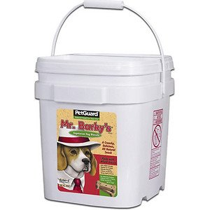 Pet Guard Mr. Barky Dog Bisc Bulk, 10 Lb.