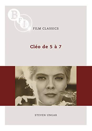 Cleo de 5 a 7 (BFI Film Classics)