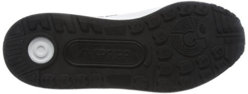 adidasZx Flux ADV - Scarpe Running Uomo Blu (Bold Onix/Bold Onix/Core Blackbold Onix/Bold Onix/Core Black)