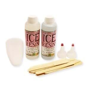 Resina de inclusión Ice Resin 227 ml