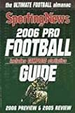 Pro Football Guide 2006, Sporting News, 0892048506