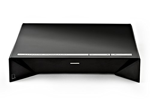 Definitive Technology W Amp Wireless Streaming Amplifier Speaker with 2.4GHz & 5.8GHz Wireless Connectivity