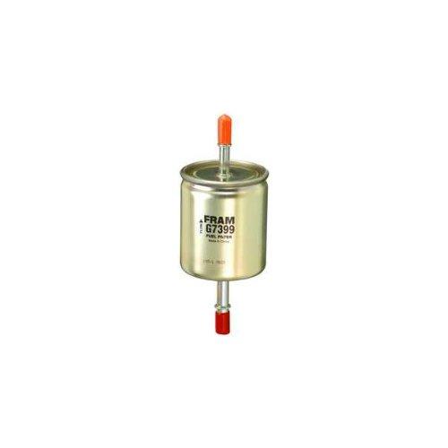 Omix-Ada 17718.04 In-Line Fuel (Omix Fuel Line)