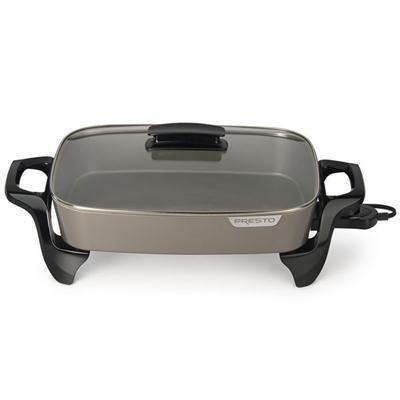 Pack Skillet 2 (National Presto Ind 2 Packs 16