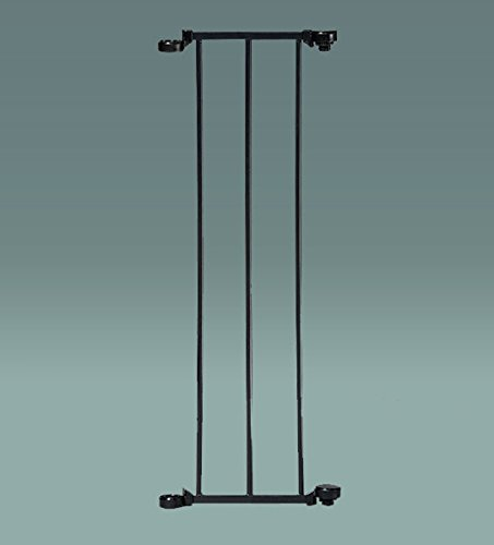 9 extension for KidCo s HearthGate Baby Gate