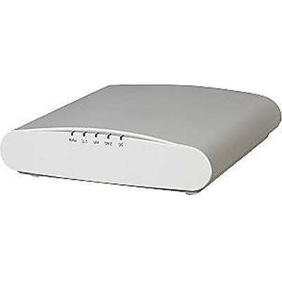 Ruckus Zoneflex R610 Wave 2 Access Point (Smart Wi-Fi 3x3, 802.11ac, BeamFlex, Adaptive Antenna, POE) 901-R610-US00 by Ruckus