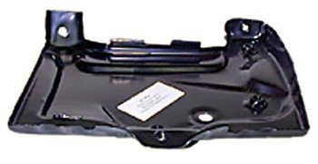 Chevelle Battery Tray 1968-1972 also Monte Carlo El Camino