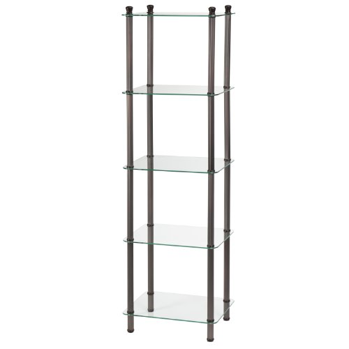 CreativeWare 5-Shelf Tower