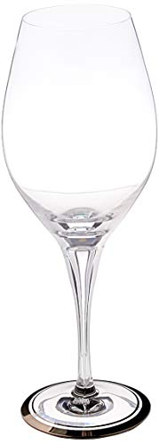 - Orrefors Intermezzo Air 14.1 Ounce Red Wine Glass, Single