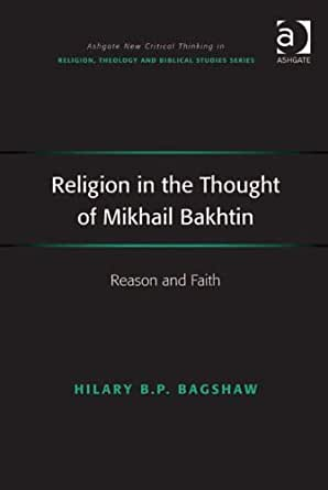 critical essays on mikhail bakhtin The work of the great russian theorist mikhail bakhtin has  work in his early philosophical essays,  the critical aesthetic ofproblems of dostoevsky's.