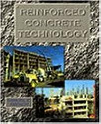 Reinforced Concrete Technology