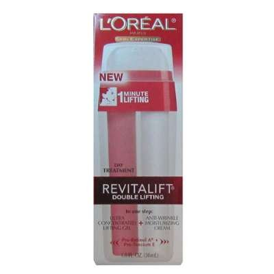 LOreal Revitalift Double Lifting Cream