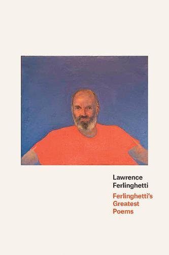 Ferlinghetti's Greatest Poems cover