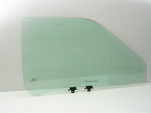 1987-1995 Nissan Pathfinder SUV & 1987-1997 Nissan 850 Pickup Passenger Side Right Front Door Window Glass ()