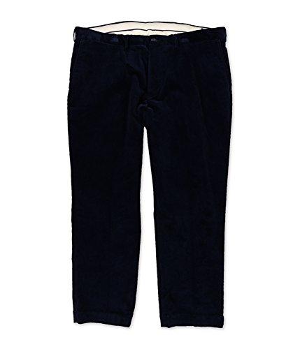 Polo Ralph Lauren Men's Stretch Corduroy Pants 32Wx30L Worth Navy