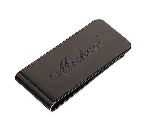 engraved money clips for men - 5