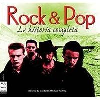 Rock & pop. La historia completa: Un recorrido