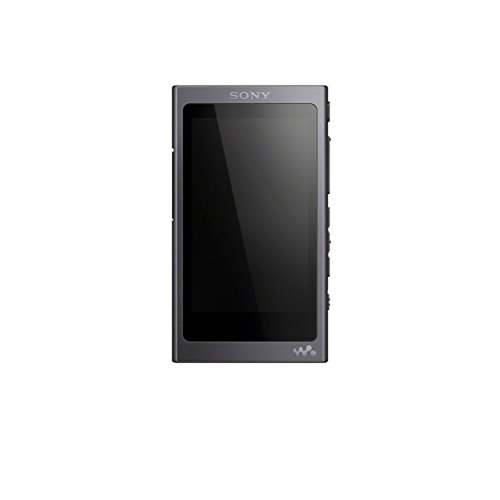 Sony NW-A45 3.1 Inch Touch Display High Resolution Audio Walkman with 16 GB...