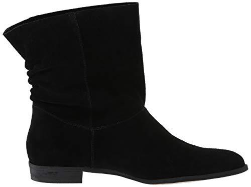 Women's Black Splendid Claudia Western Boot FzwOqqfa